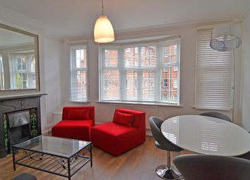 Thumbnail 2 bed flat to rent in Bedford Corner, The Avenue, London