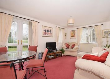 2 bed flat for sale in Pippin Way, Kings Hill, West Malling, Kent ME19