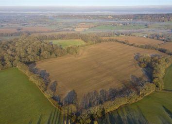 Dairy Lane, Crockham Hill, Edenbridge, Kent TN8. Land for sale