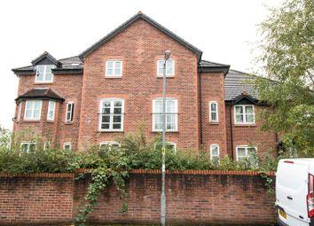 Thumbnail 2 bed flat to rent in Carlton Street, Farnworth, Bolton