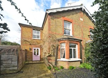 4 bed semi-detached house for sale in Church Walk, Thames Ditton KT7