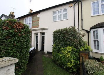 Thumbnail 3 bed terraced house for sale in Potters Road, Barnet, London
