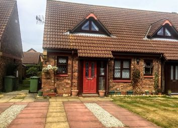 Thumbnail 2 bed property for sale in Meadow View, Cleethorpes, N E Lincs