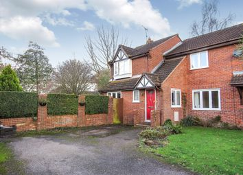 Thumbnail 4 bed semi-detached house for sale in Foxglove Close, Tiverton