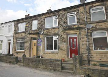 Thumbnail 3 bedroom terraced house for sale in Leymoor Road, Golcar, Huddersfield
