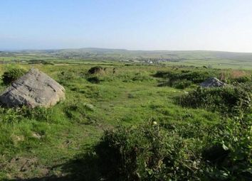 Land for sale in Towednack, St. Ives, Cornwall TR26
