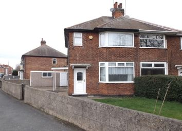 Thumbnail 2 bedroom property to rent in Beacon Road, Beeston, Nottingham