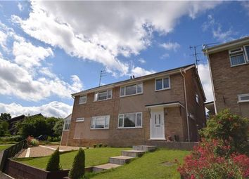 Thumbnail 3 bedroom semi-detached house to rent in Cheltenham, Gloucestershire