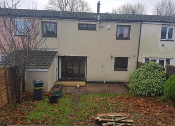 Thumbnail 2 bed terraced house to rent in Quickthorn Close, Whitchurch, Bristol