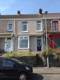 Thumbnail 3 bedroom terraced house for sale in Seaview Terrace, Swansea