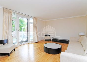 Thumbnail 3 bed flat for sale in 20 Abbey Road, St Johns Wood, London