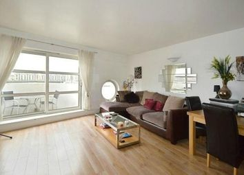 Thumbnail 2 bed flat to rent in 4 Westferry Road, London