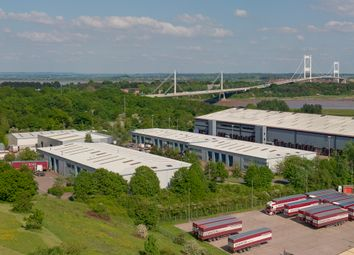 Thumbnail Industrial to let in Severnlink Distribution Centre, Chepstow