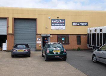 Thumbnail Light industrial to let in 10, Alliance Close, Attleborough Fields Industrial Estate, Nuneaton