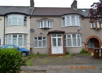 Thumbnail 5 bed terraced house to rent in Cranleigh Gardens, Barking