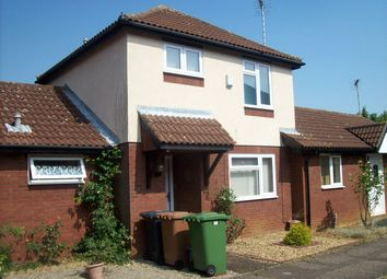 Thumbnail 2 bedroom terraced house to rent in Cardinals Gate, Werrington, Peterborough