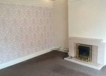 Thumbnail 3 bedroom semi-detached house to rent in Allcroft Street, Mansfield Woodhouse, Mansfield