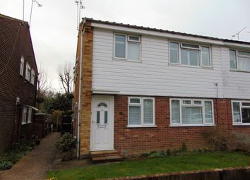 Thumbnail 2 bedroom maisonette for sale in 50 Swallowdale, South Croydon, Surrey