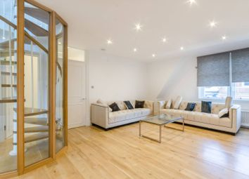 Thumbnail 3 bed flat for sale in Duke Street, Mayfair, London
