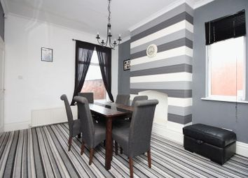 Thumbnail 3 bed end terrace house for sale in Worsley Road, Farnworth, Bolton