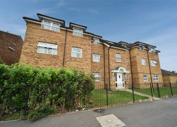 Thumbnail 2 bed flat for sale in Rutland Avenue, Slough, Berkshire