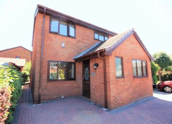 Thumbnail 3 bed detached house for sale in 10 Greenacre, Darwen
