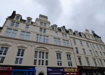 Thumbnail 1 bed flat for sale in Union Street, Dundee