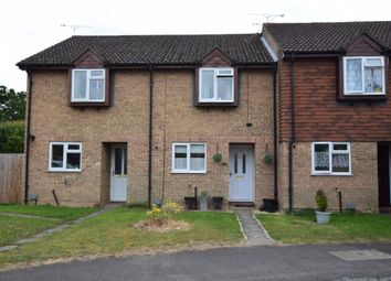 Thumbnail 2 bed terraced house for sale in Chamomile Gardens, Farnborough