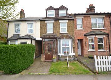 3 bed semi-detached house for sale in Whitley Road, Hoddesdon EN11