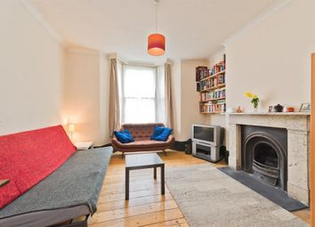 Thumbnail 2 bedroom maisonette for sale in Graham Road, London