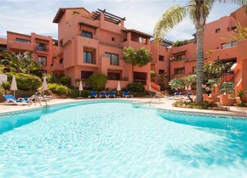 Thumbnail 3 bed penthouse for sale in Apt 27, Blq.5, Elviria, 29604 Marbella, Málaga, Spain