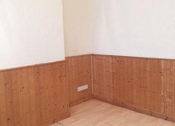 Thumbnail 2 bedroom terraced house to rent in Portland Street, Hanley, Stoke-On-Trent