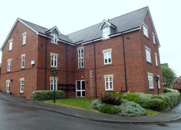 Thumbnail 1 bed property to rent in Mount Pleasant, Batchley, Redditch
