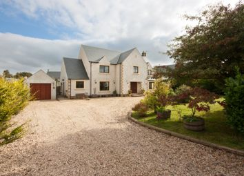 Thumbnail 5 bed detached house for sale in 3 Houndslow Road, Westruther, Berwickshire, Borders
