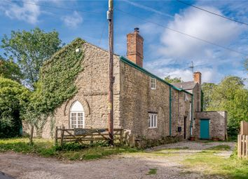 Thumbnail 4 bed detached house for sale in Elsfield, Oxford
