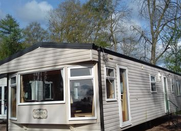 Thumbnail 2 bedroom mobile/park home for sale in Bromyard, Herefordshire