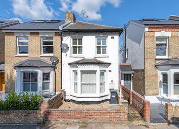 Thumbnail 1 bed flat for sale in Glebe Street, Glebe Estate, Chiswick, London
