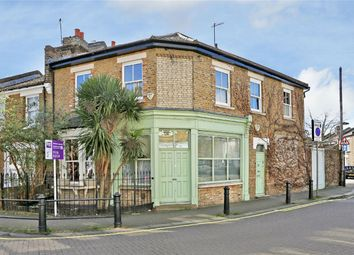 Thumbnail 4 bed end terrace house for sale in The Old Bakery, Aldensley Road, Hammersmith, London