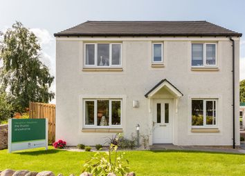 "Thumbnail 4 bed detached house for sale in ""The Thurso"" at Naughton Road, Wormit, Newport-On-Tay"