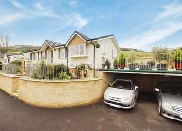 Thumbnail 2 bed mobile/park home for sale in Upton, Ringstead, Dorchester