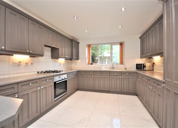 Thumbnail 5 bedroom detached house to rent in Wessex Close, Thames Ditton