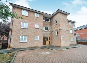 Thumbnail 1 bed flat for sale in Old Bromley Road, Bromley