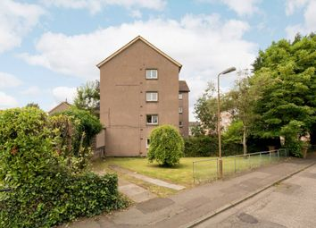 Thumbnail 1 bed flat for sale in 32/5 Hoseason Gardens, Clermiston, Edinburgh