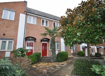 Thumbnail 2 bed terraced house to rent in College Street, Worcester