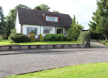 Thumbnail 3 bed detached house for sale in Holly Place, Kilmarnock