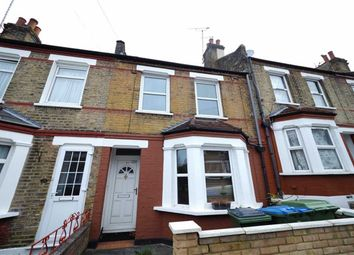 Thumbnail 2 bed property to rent in Roydene Road, Plumstead, London