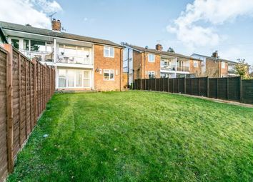 Thumbnail 2 bed maisonette for sale in Merlin Road, Alton, Four Marks