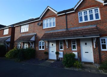 Thumbnail 2 bed terraced house for sale in Skylark Way, Shinfield, Reading