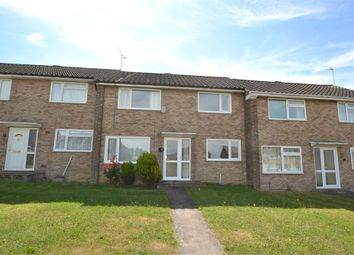Thumbnail 4 bedroom terraced house to rent in Dahlia Walk, Colchester, Essex