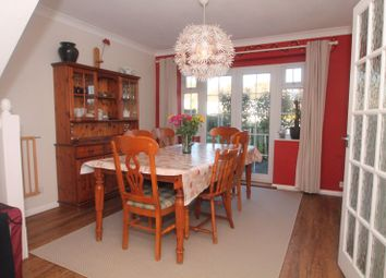 Thumbnail 4 bed semi-detached bungalow for sale in Windmill Close, Bridge, Canterbury